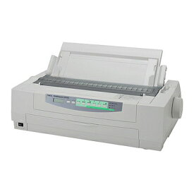 NEC PR-D201SE MultiImpact 201SE [ラウンド型ドットインパクトプリンタ(136桁)] メーカー直送
