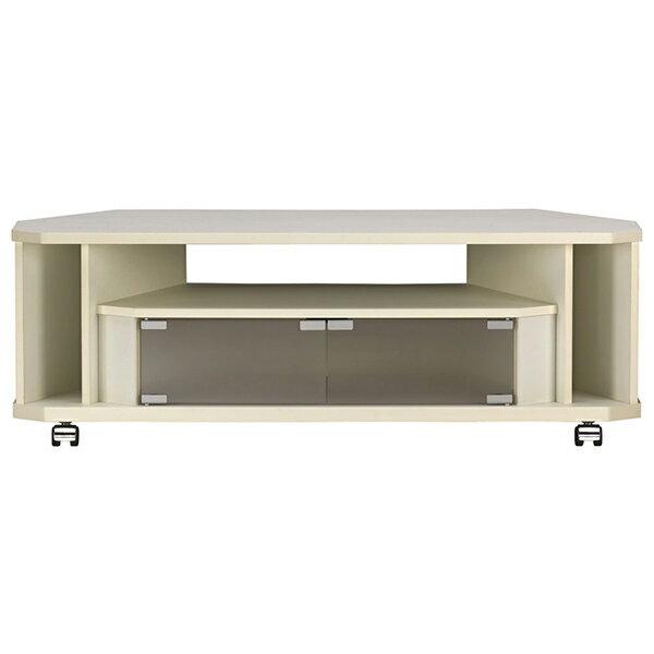 【送料無料】朝日木材加工 AS-CN1000-W ホワイト Swing CNスタイル [〜42V型対応 テレビ台] ASCN1000W