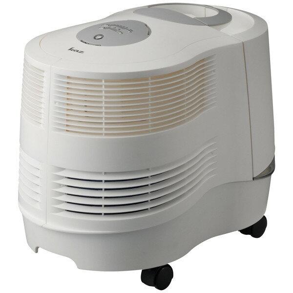 【送料無料】KAZ KCM6013A [気化式加湿器(木造25畳/プレハブ42畳)]