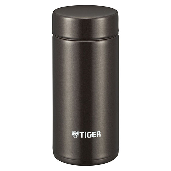 TIGER MMP-G021-TV ブラウン サハラマグ [ステンレスミニボトル(0.2L)]