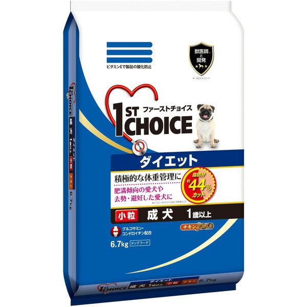 アース・バイオケミカル アースFC成犬ダイエット小粒6.7kg