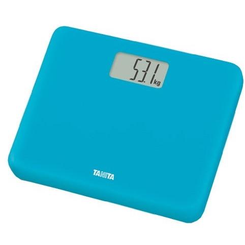TANITA HD660-BL ブルー [デジタルヘルスメーター]