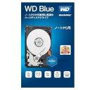 【送料無料】WESTERN DIGITAL WD3200LPCX-R [2.5インチ内蔵HDD(320GB)]【同梱配送不可】【代引き不可】【沖縄・離島配送不可】