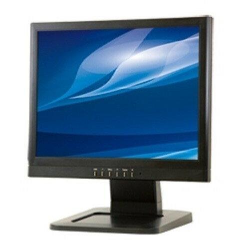 ADTECHNOSN15TSブラック[15型マルチインターフェース液晶ディスプレイ(HDMI搭載)]