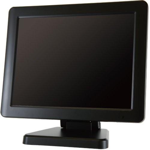 【送料無料】ADTECHNO LCD97 ブラック [9.7型 業務用液晶ディスプレイ(HDCP対応)]