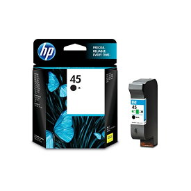 HP 51645AA#003 黒 HP45 [プリントカートリッジ] メーカー直送