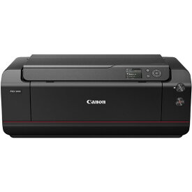 CANON PRO-1000 ブラック imagePROGRAF [インクジェットプリンター A2対応]