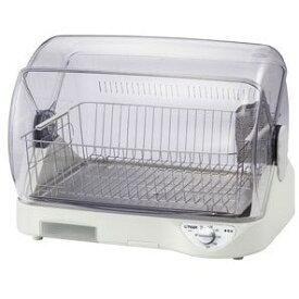 TIGER DHG-S400-W ホワイト サラピッカ [食器乾燥機(6人分)]