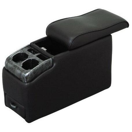 【送料無料】 A-228 ヌーボーコンソール ブラック セレナ ヴォクシー シーエー産商 コンソールボックス コンソールBOX