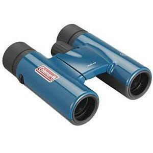 【送料無料】双眼鏡 vixen(ビクセン) コールマン H8×25 ターコイズブルー コンサート ドーム 8倍