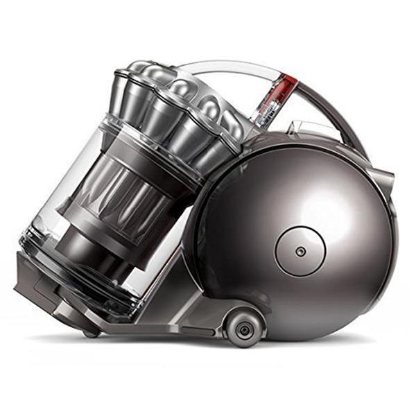 【送料無料】DYSON DC48THCOM アイアン/サテンシルバー [サイクロン式掃除機]