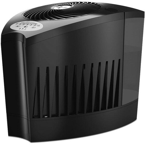 【送料無料】VORNADO(ボルネード) Evap3-JP-BK ブラック [気化式加湿器(〜39畳)] Evap3JPBK