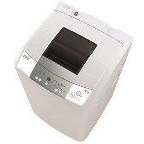 【送料無料】ハイアール JW-K60M-W [全自動洗濯機 (6.0kg)] 高濃度洗浄機能 ステンレス槽 風乾燥 予約タイマー 新型3Dウィングパルセータ おすすめ