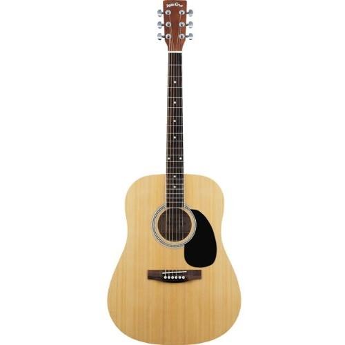【送料無料】SepiaCrue WG-10/N(S.C) ナチュラル [アコースティックギター ドレッドノートタイプ]