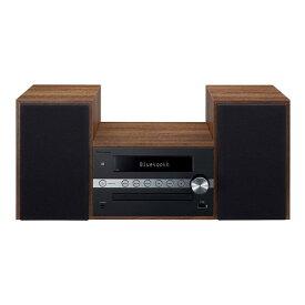 【送料無料】PIONEER X-CM56-B ブラック [CDミニコンポ(Bluetooth対応・USB端子搭載)] パイオニア pioneer