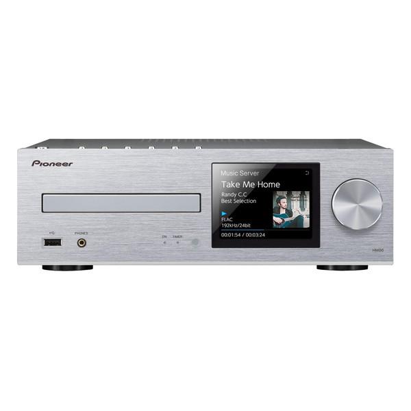 【送料無料】PIONEER XC-HM86S [CD/USBレシーバー・Bluetooth内蔵] パイオニア pioneer