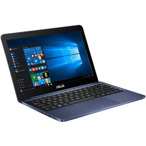 【送料無料】ASUS E200HA-8350B ダークブルー VivoBook E200HA [ノートパソコン 11.6型ワイド液晶 eMMC32GB]