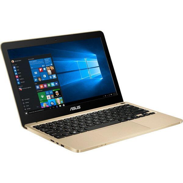 【送料無料】ASUS E200HA-8350G ゴールド VivoBook E200HA [ノートパソコン 11.6型ワイド液晶 eMMC32GB]
