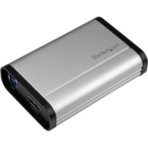 【送料無料】StarTech USB32HDCAPRO [HDMIビデオキャプチャー]【同梱配送不可】【代引き不可】【沖縄・北海道・離島配送不可】