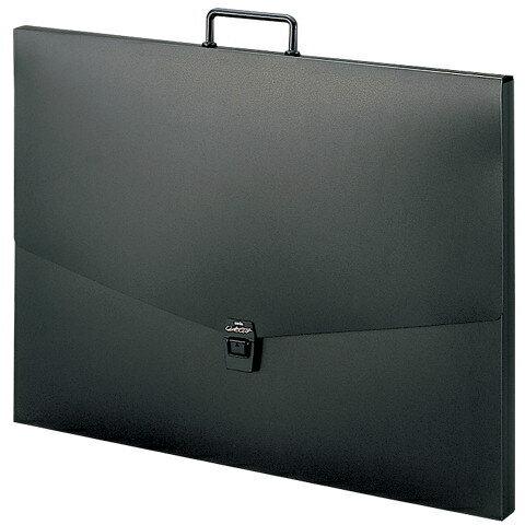 1318-ART-850-60 アルタートケース 四切り ブラック