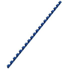 1318-PR1320A4-BL プラスチックリング A4 13mm ブルー