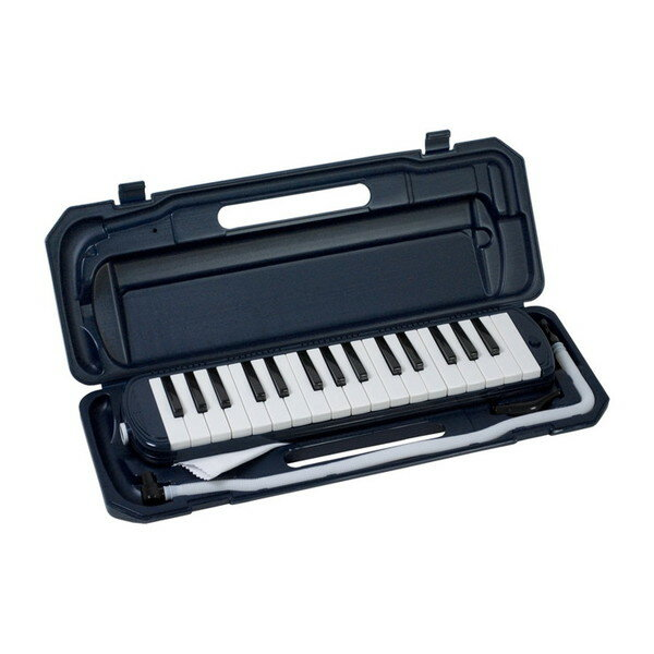 KC P3001-32K/NV ネイビー MELODY PIANO [鍵盤ハーモニカ]