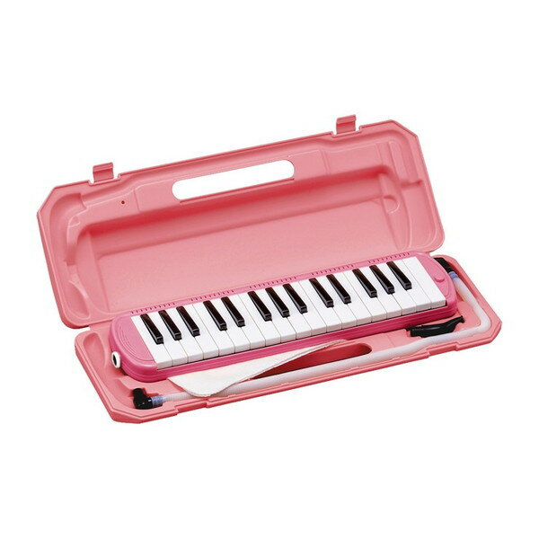 KC P3001-32K/PK ピンク MELODY PIANO [鍵盤ハーモニカ]