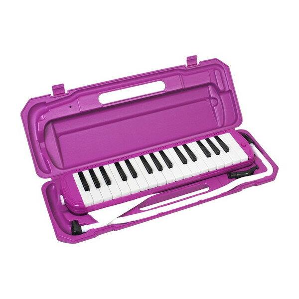 KC P3001-32K/PP パープル MELODY PIANO [鍵盤ハーモニカ]