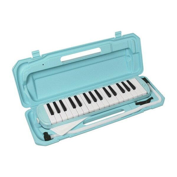 KC P3001-32K/UBL ライトブルー MELODY PIANO [鍵盤ハーモニカ]