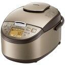 【送料無料】圧力IH炊飯器(5.5合炊き) 日立(HITACHI) RZ-YG10M(T) 極上炊き おかゆ 発芽玄米 麦ごはん ケーキ 雑炊 …