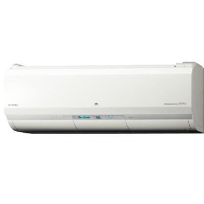 【送料無料】日立 エアコン 工事 RAS-XJ40G2(W) スターホワイト ステンレス・クリーン 白くまくん XJシリーズ [エアコン (主に14畳用・200V)] ]くらしカメラAI 湿度カメラ フィルター自動お掃除 工事対応
