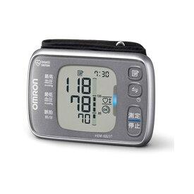 【送料無料】OMRON HEM-6323T [手首式血圧計(Bluetooth通信機能搭載)]