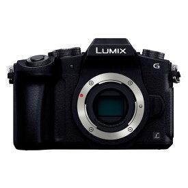 PANASONIC DMC-G8 ボディ LUMIX [デジタル一眼カメラ(1600万画素)]