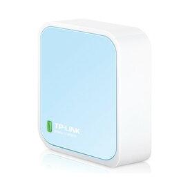 TP-LINK TL-WR802N [無線LANルーター(11b/g/n、300Mbps)] TLWR802N