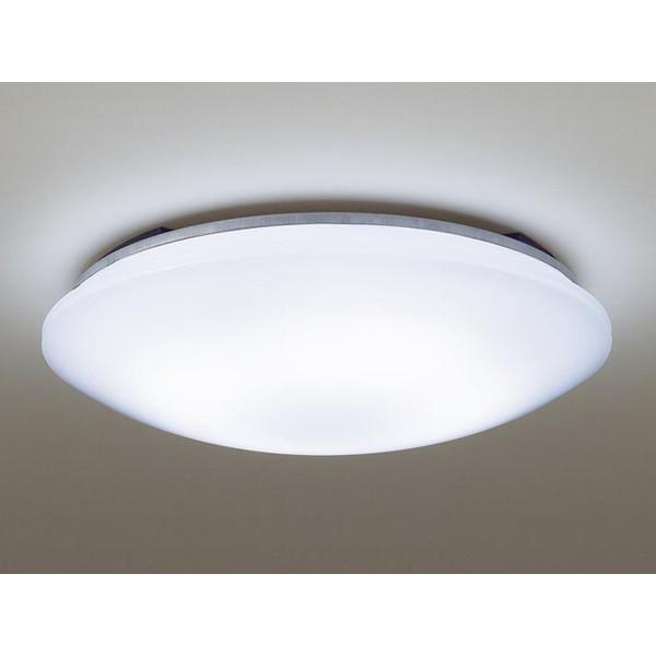 【送料無料】パナソニック PANASONIC LSEB1070 新生活 一人暮らし カップル 同棲 簡単 [洋風LEDシーリングライト (〜8畳/調光) リモコン付き サークルタイプ]