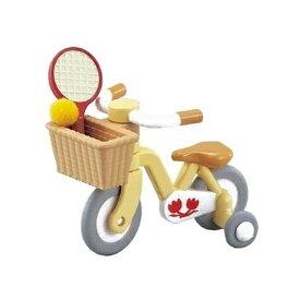 エポック社 シルバニアファミリー カ-306 自転車(こども用)