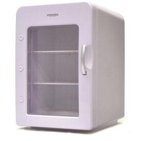 ベルソス(VERSOS) VS-416WH ホワイト ポータブル冷温庫 (4L) 小型 1ドア HOT&COOL 1ドア 小型 コンパクト 車載 渋滞 VS416WH