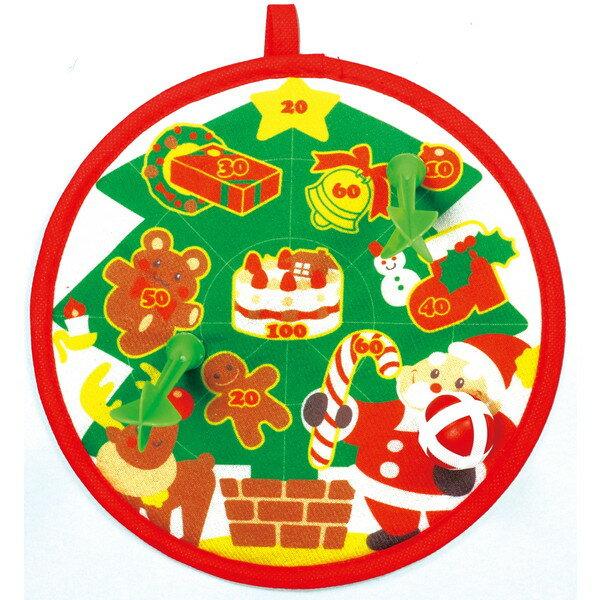 アーテック クリスマスダーツ 品番 3037