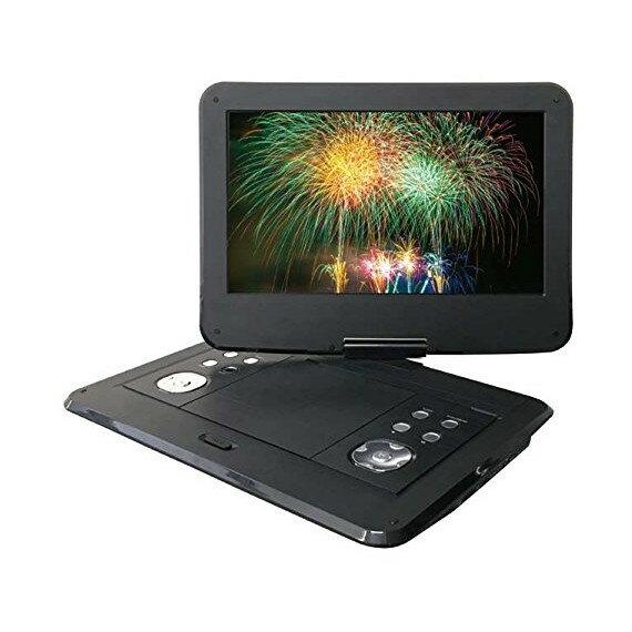 【送料無料】kaihou KH-FDD1300 [13.3インチ・フルセグポータブルDVDプレーヤー(フルハイビジョン液晶搭載)] 高画質 大画面 動画 映画 DVD おすすめ 人気