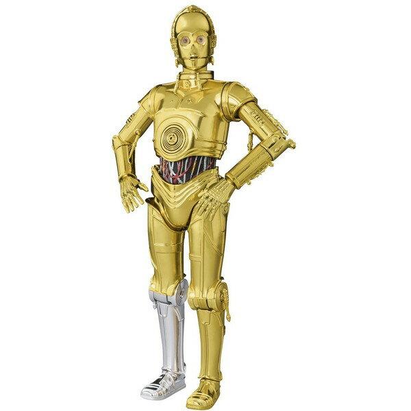 【送料無料】バンダイ S.H.フィギュアーツ C-3PO(A NEW HOPE)