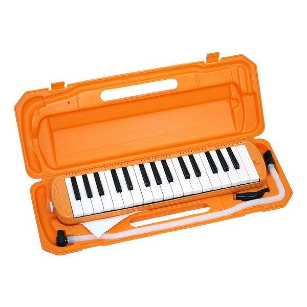 KC P3001-32K/OR オレンジ Melody Piano [鍵盤ハーモニカ]