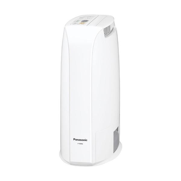 【送料無料】PANASONIC F-YZP60-W ホワイト [デシカント式衣類乾燥除湿機(木造〜7畳/コンクリ〜14畳まで)]