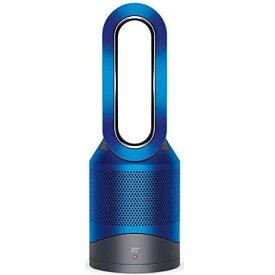 【送料無料】DYSON(ダイソン) HP00IB アイアン/ブルー Pure Hot + Cool [空気清浄機能付ファンヒーター]