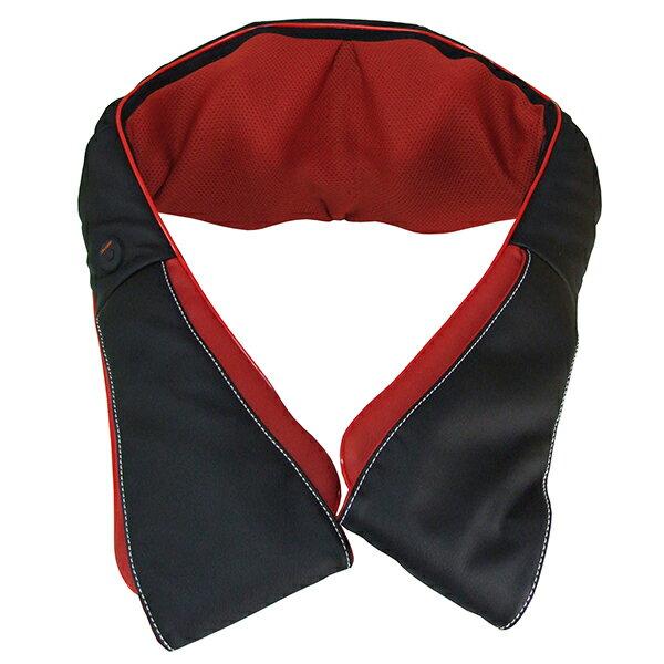【送料無料】ネックマッサージ も〜む もーむ マッサージ器 マッサージ機 マッサージ 首 肩 背中 腰 美容 健康 肩こり クロシオ 58356