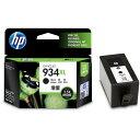 HP C2P23AA 934XL [純正インクカートリッジ増量タイプ (黒)]
