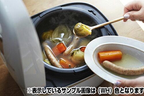 【送料無料】タイガー炊飯器5.5合JPC-A100-WH圧力IH麦ごはんTIGERホワイトグレー炊きたて[圧力IH炊飯ジャー(5.5合炊き)]