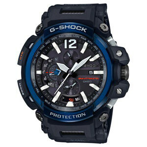 【送料無料】CASIO カシオ GPW-2000-1A2JF G-SHOCK GRAVITYMASTER 3WAY TIME SYNC Bluetooth搭載GPSハイブリッド電波ソーラー [メンズ 腕時計]
