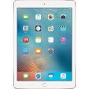 【送料無料】Apple MM192J/A ローズゴールド [iPad Pro 9.7型ワイド液晶 128GB Wi-Fiモデル]