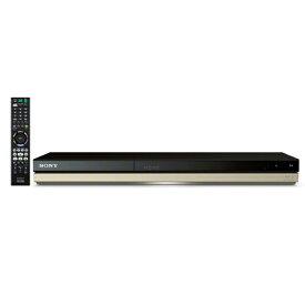 SONY BDZ-ZW550 [ブルーレイレコーダー(500GB HDD/2チューナー搭載)]