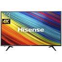 【送料無料】Hisense ハイセンス HJ43N3000 [43V型 地上・BS・110度CSデジタル 4K対応 液晶テレビ] 4kテレビ 43インチ…